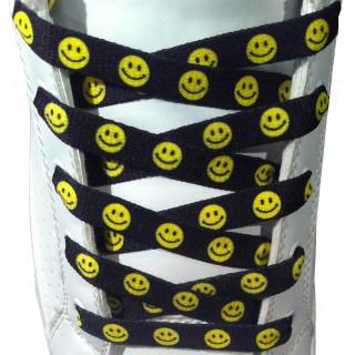 Cordones de caritas felices