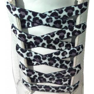 Cordones de leopardo