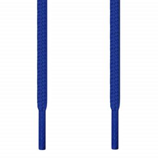 Cordones redondos azules