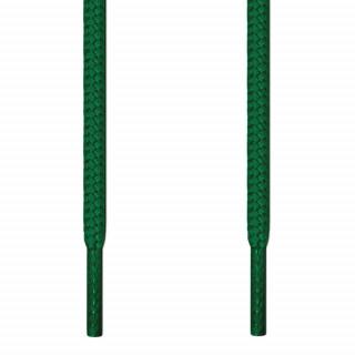 Cordones redondos verdes