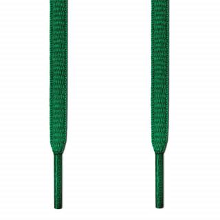 Cordones ovalados verdes