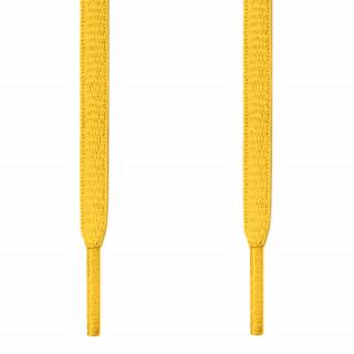 Cordones ovalados amarillos